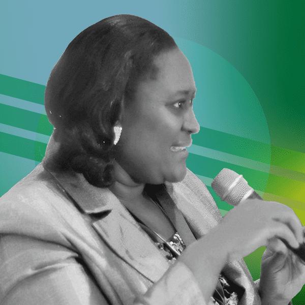 Mrs. Banke Olagbegi-Oloba